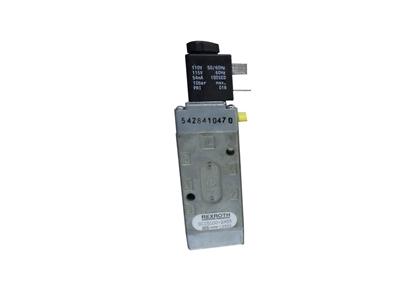 Gc15100-2455 Solenoid Valf