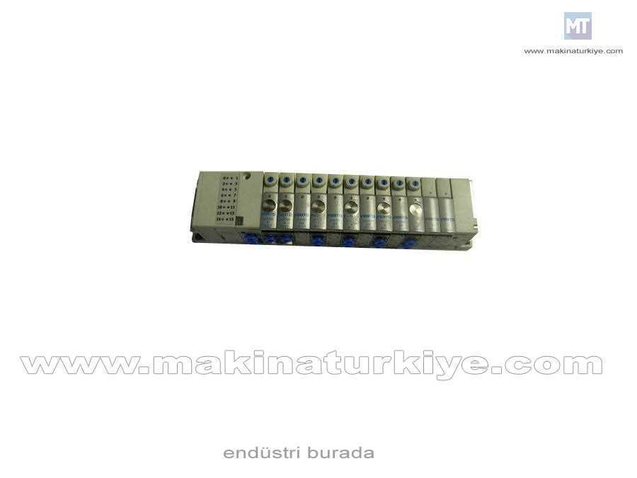 Cpvsc1-Ae16-Mh26 Solenoid Valf