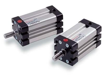 Vdma Rm Compact Silindir Ve Pistonlar