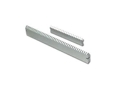 Yatay Dolum Paketleme Makina (Flowpack,Flovpak) Zig Zag Bıçak