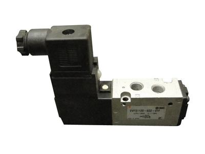 Evfs 1120-5Db-01F-Q Solenoid Valf