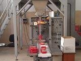 Paletleme Makinası