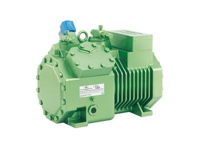 18,05 M³/H Soğutma Kompresörü Bitzer 4Fes-5Y