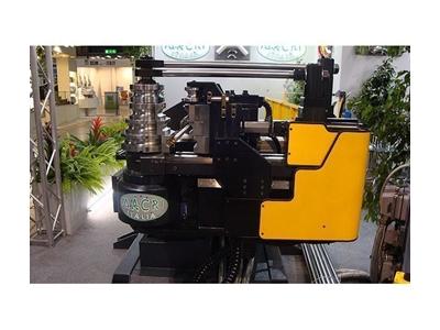 65X4 mm Provar 5-65 Boru Bükme Makinesi