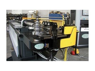 35X4 mm Provar 5-35 Boru Bükme Makinesi