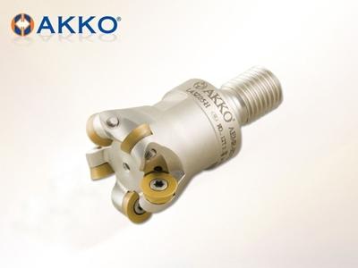Aemr-Rd0702-D15-M08-L23-Z02-H S-Sistem Modüler Parmak Freze