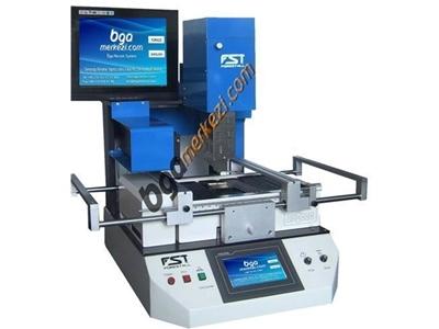 Rd 700 Full Otomatik Bga Rework Makinesi