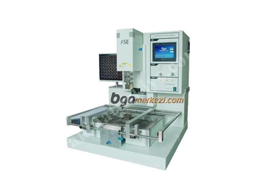 Rd 5030 S Delüx Otomatik Bga Rework Makinesi