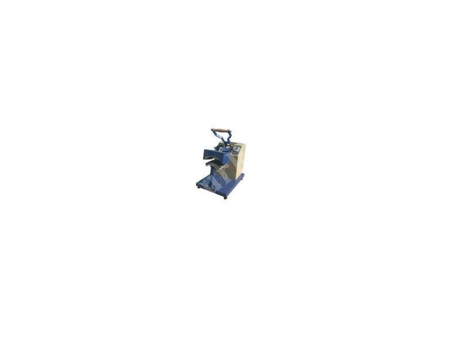 Manuel Transfer Baskı Presi (32X44 Cm )