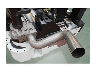 1D Radüs Compound-Formlu Kalıp Boru Bükme Makinesi
