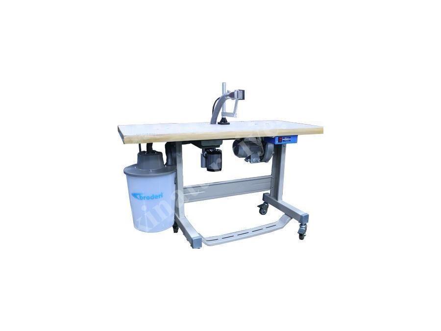 Broderi İplik Temizleme Robotu Bd-2200