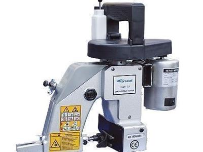 Broderi Çuval Ağzı Dikme Makinası Gk-26-1A