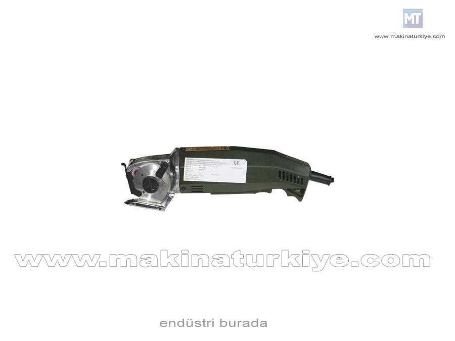 Broderi 50Mm Çaplı El Tipi Kesim Motoru Bd-Wd-1