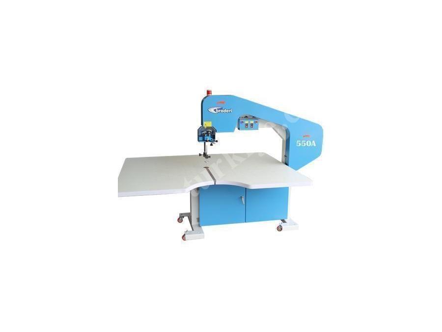 Broderi Havalı Hızar (1000X1200 Mm) Bd-550A