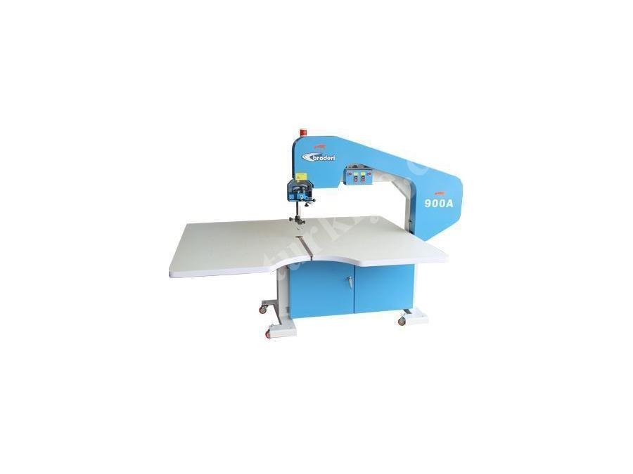 Broderi Havalı Hızar (1500X1800 Mm) Bd-900A