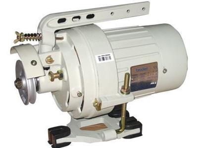 Broderi 550 W-2850 Rpm-220V Kavramalı Motor Dol-34H