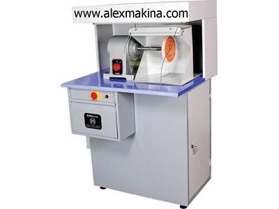 Alex Cila Makinası Tek Kişilik Masalı Axcm-01