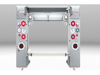 Köprü Tipi Oto Yıkama Makinesi