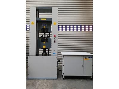 20 Ton Kapasiteli Elektro Mekanik Test Cihazı