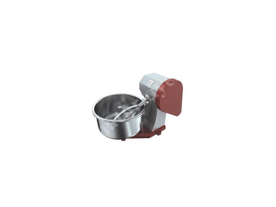 50 Gr Çatallı Hamur Yoğurma Makinası