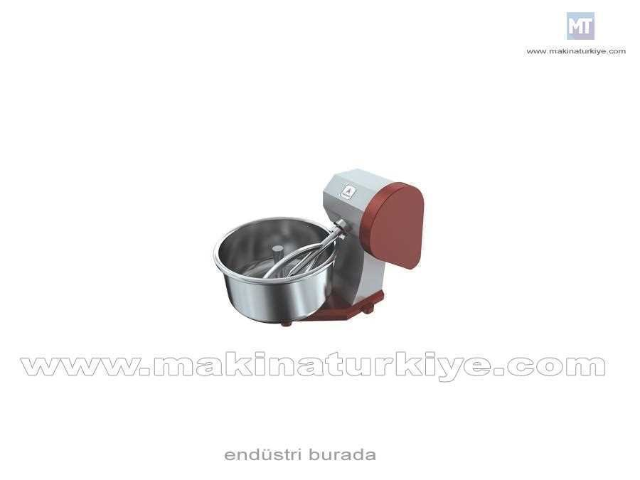 100 Gr Çatallı Hamur Yoğurma Makinası
