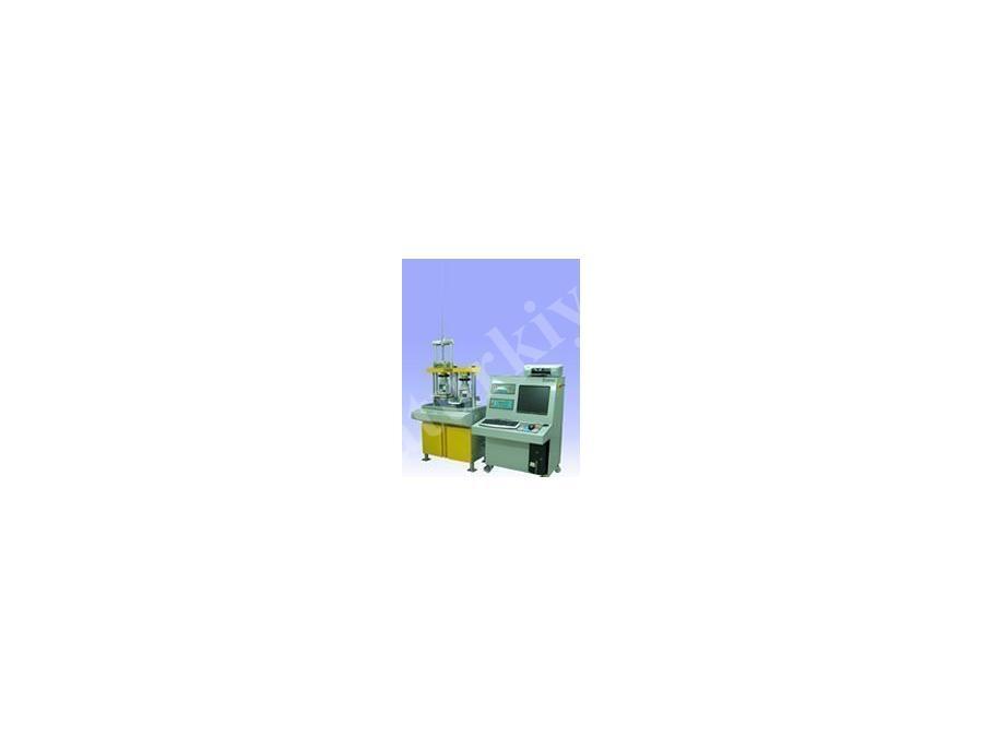 2 Ton / 20Kn Ve 20 Ton / 200Kn Çimento Test Presi