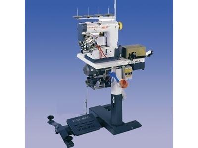 Vibemac Elektronik Paça Kıvırma Makinası 1300 Adet /8 Saat 3022 Bhe