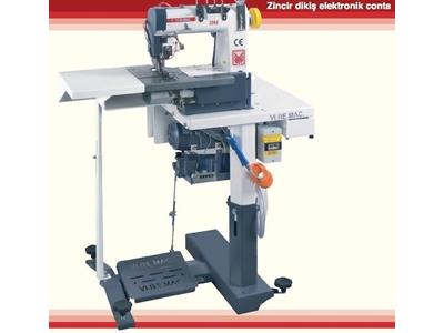 Vibemac Zincir Dikiş Elektronik Conta Makinası 3064