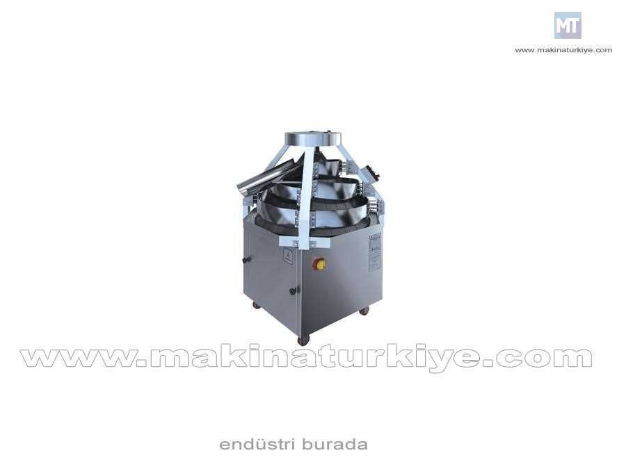 200-1000 Gr Hamur Yuvarlama Makinesi (2500 Adet/Saat)