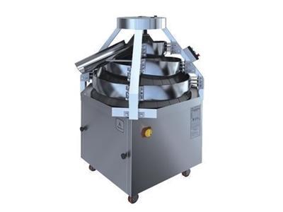 50-250 Gr Hamur Yuvarlama Makinesi (4000 Adet/Saat)