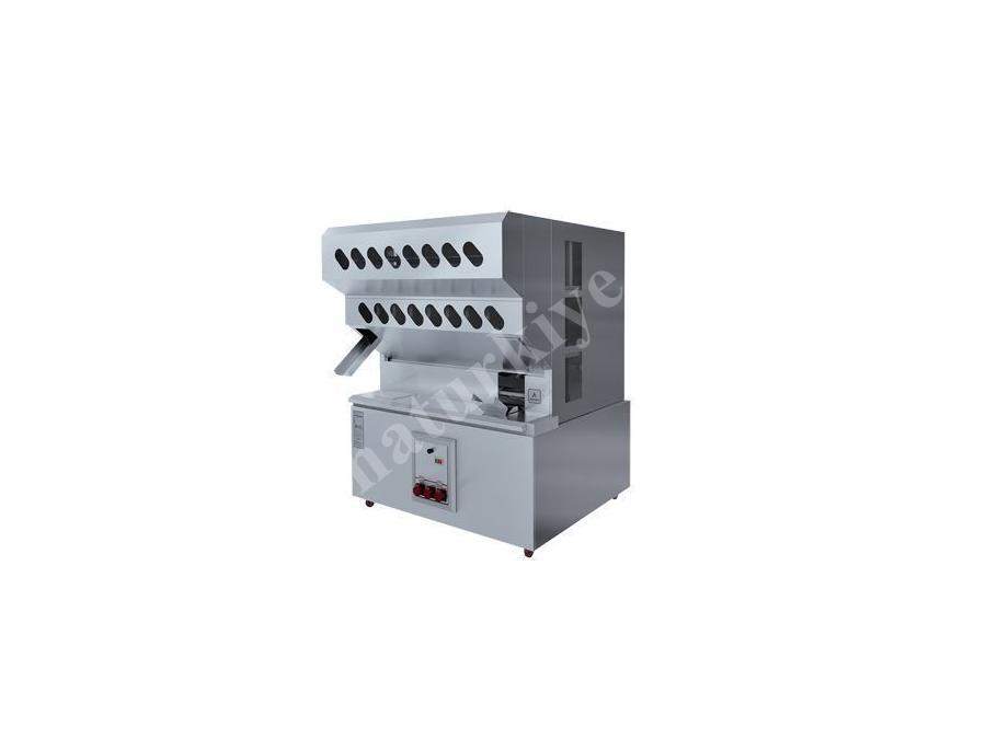 100-1000 Gr Hamur Ara Dinlendirme Makinası (1800-2000 Adet/Saat)