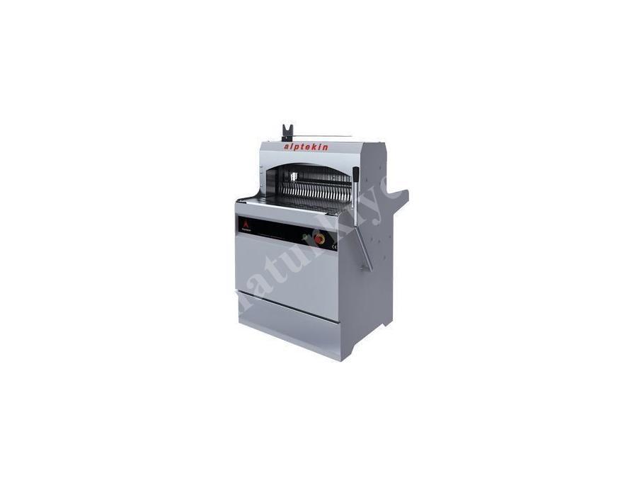 Ayarlanabilir Ekmek Dilimleme Makinası