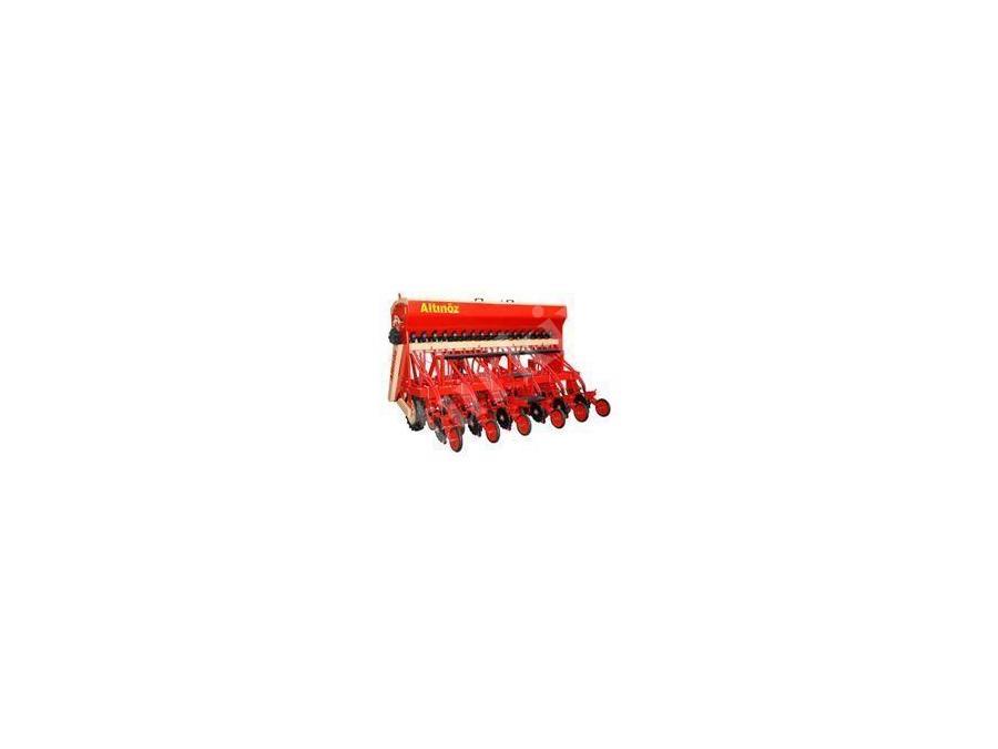 281 Lt Aniza Tahıl Ekim Makinası