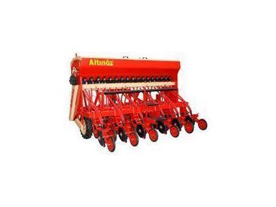 324 Lt Aniza Tahıl Ekim Makinası