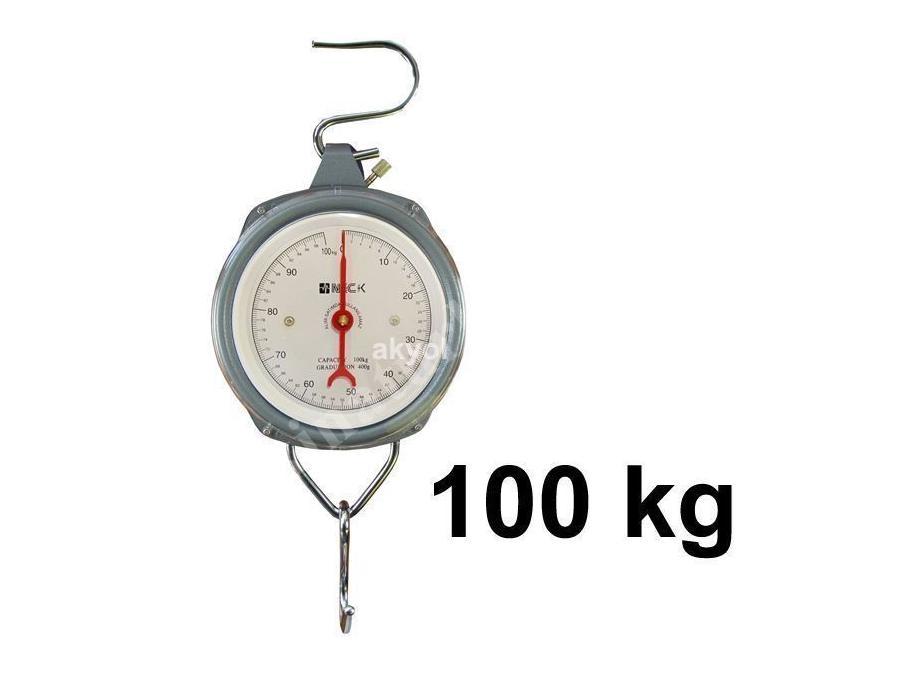 100 Kg İbreli Askı Terazisi