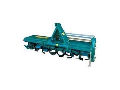 30 Bıçaklı Mekanik Gezerli Rotovator (135 Cm)