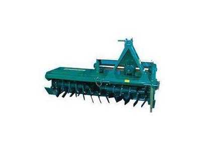 60 Bıçaklı Mekanik Gezerli Rotovator (185 Cm)