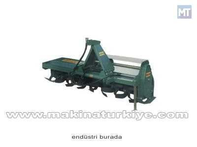 36 Bıçaklı Hidrolik Gezerli Rotovator (160 Cm)