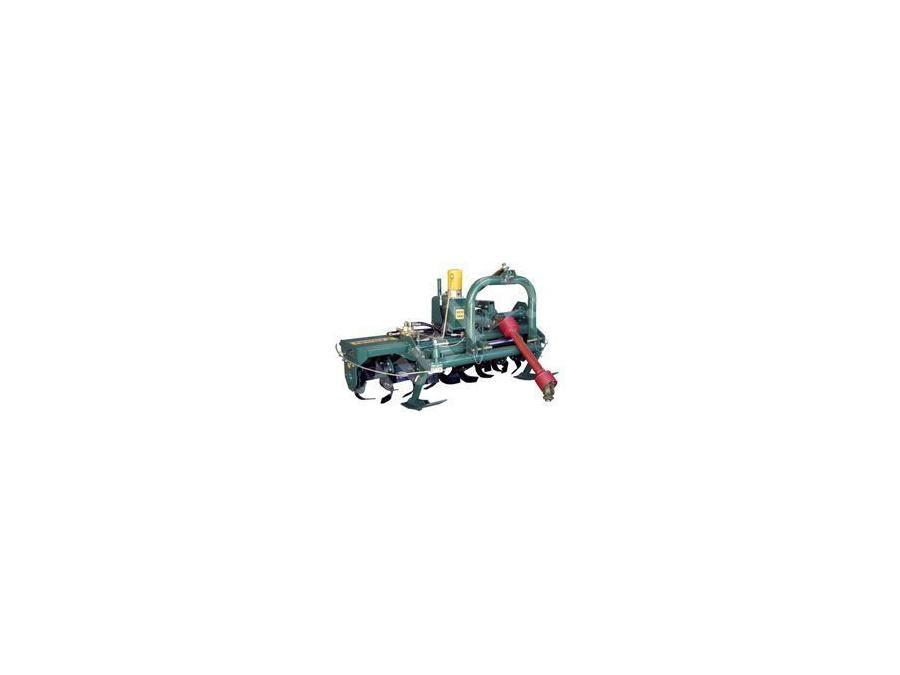 36 Bıçaklı Hidrolik Duyarlı Rotovator (160 Cm)