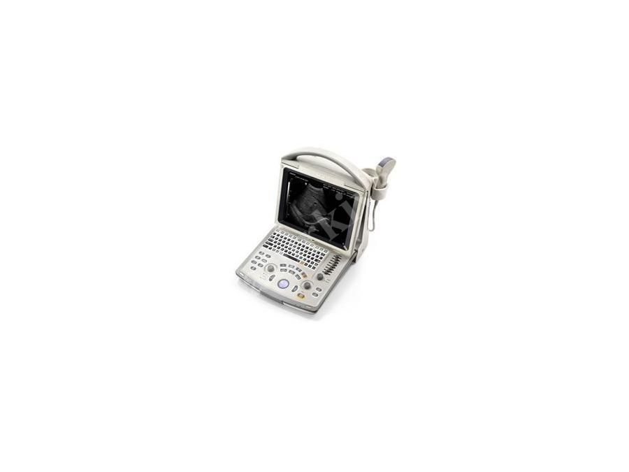 12,1 İnç Led Monitör Siyah Beyaz Ultrason Cihazı (Harmonik Görüntüleme)