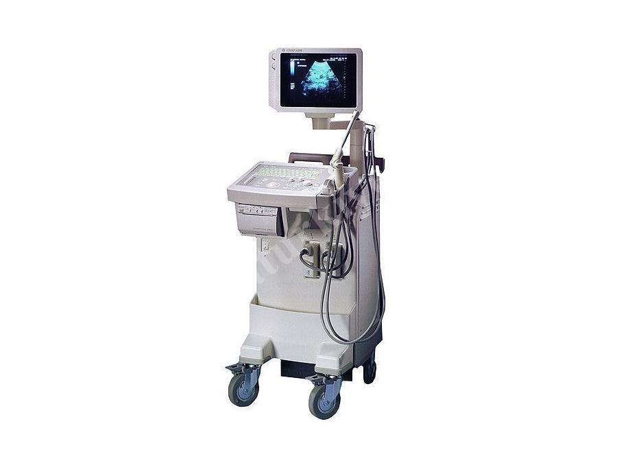2,El Siyah Beyaz Ultrason Cihazı