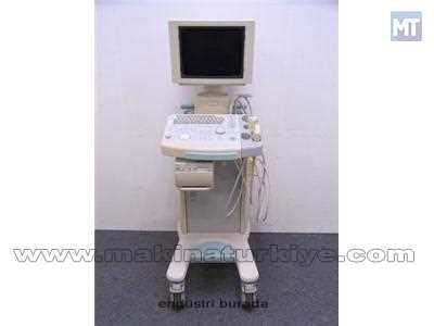 Hitachi 2, El Ultrason Cihazı