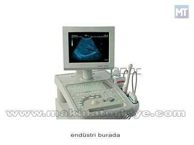 Shımadzu Sdu 450 Xl 2,El Ultrason Cihazı