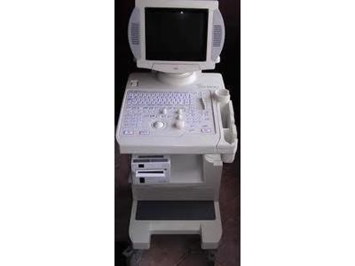 Aloka Ssd 1400 2, El Ultrason Cihazı
