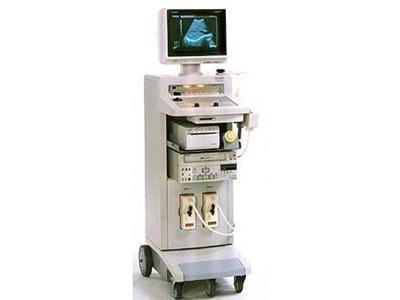 Hitachi Eub 420 2,El Ultrason Cihazı
