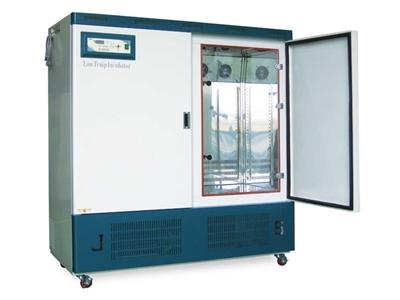 420 Lt Programlanabilir Soğutmalı İnkübatör Cihazı Jsr