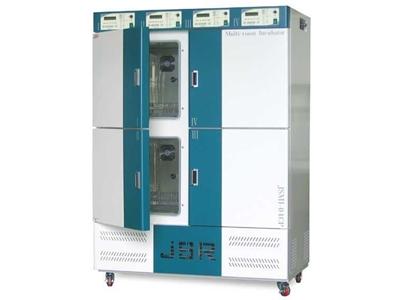 125 Lt X 4 Bölme Programlanabilir Çok Odalı İnkübatör Cihazı Jsmı-04Cp