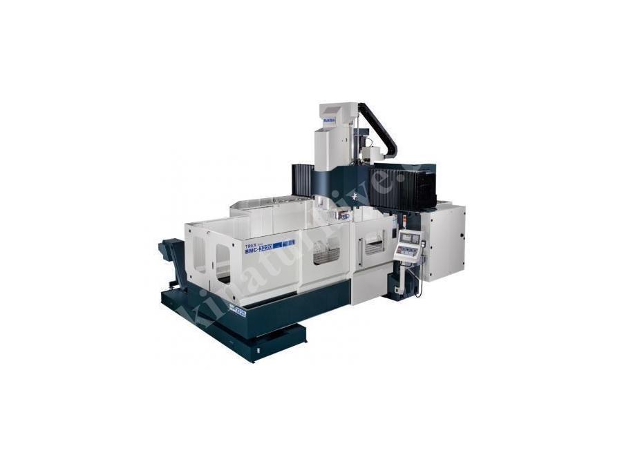 CNC Köprü Tipi İşleme Merkezi 3200X2350x850 Mm