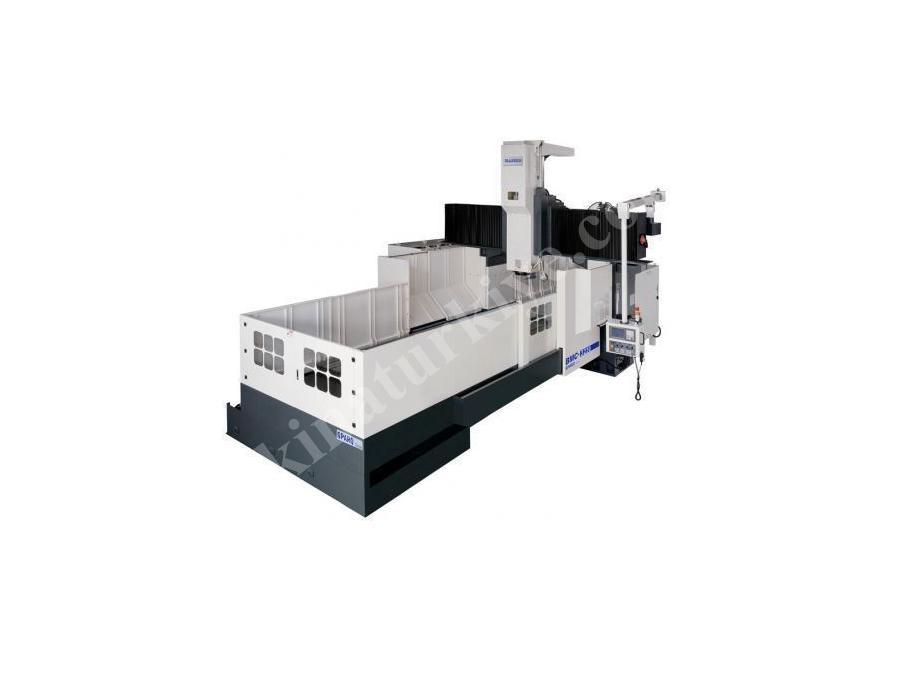 Cnc Köprü Tipi İşleme Merkezi 3200X3300x920 Mm