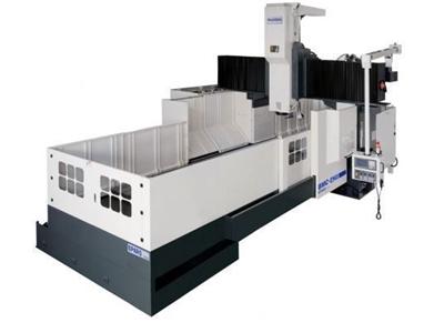 Cnc Köprü Tipi İşleme Merkezi 4200X3300x920 Mm
